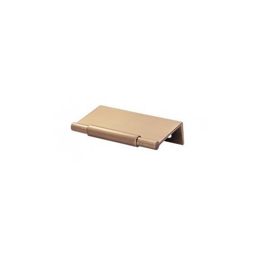 Product Image - Crestview Tab Pull 2 Inch (c-c) - Honey Bronze