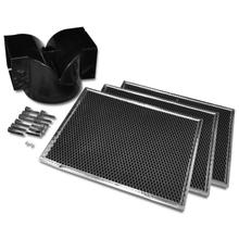 Range Wall Hood Recirculation Kit Other