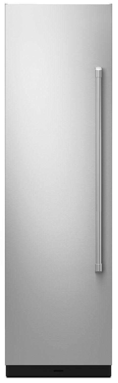 "Pro-Style® 24"" Built-In Column Panel Kit - Left-Swing Pro Style Stainless"