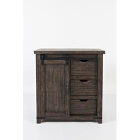 "Madison County 32"" Accent Cabinet"
