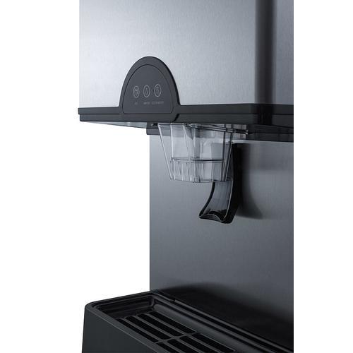 Summit - Ice & Water Dispenser