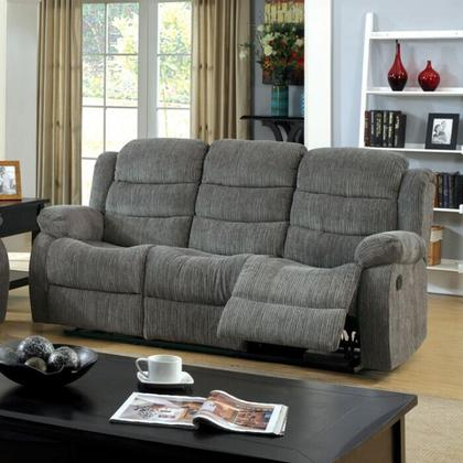 See Details - Millville Motion Sofa