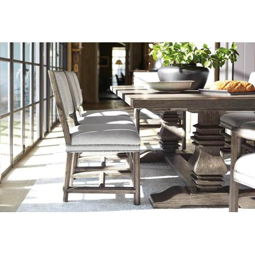 Canyon Ridge Dining Table in Desert Taupe (397)
