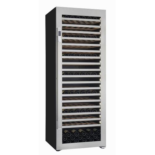 Freestanding Wine Cellar 265 Bottles Capacity - Single Zone