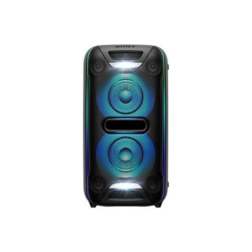 Gallery - EXTRA BASS™ High Power Audio System