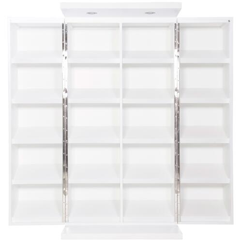 Genevieve Shoe Cabinet