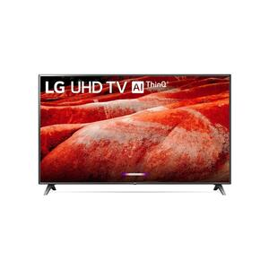 LgLG 86 inch Class 4K Smart UHD TV w/AI ThinQ® (85.6'' Diag)