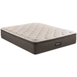 Beautyrest Silver - Bold - Plush - Pillow Top - Queen