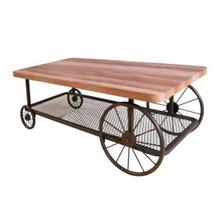 See Details - Francie Coffee Table