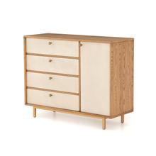 Abiline Dresser