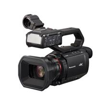 HC-X2000 4K Pro Camcorder with 24X Optical Zoom, WiFi, HU1 Detachable handle