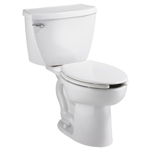 American Standard - Cadet Elongated Pressure Assisted Toilet - White
