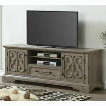 ACME Artesia TV Stand - 91765 - Salvaged Natural