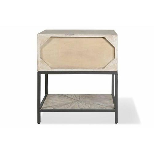 CROSSINGS MONACO End table