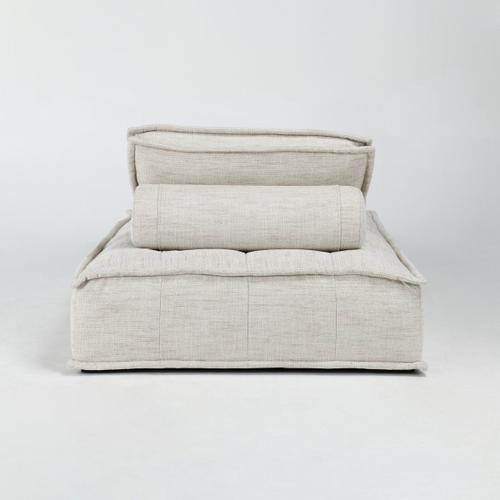 Classic Home - Element Lounge Chaise
