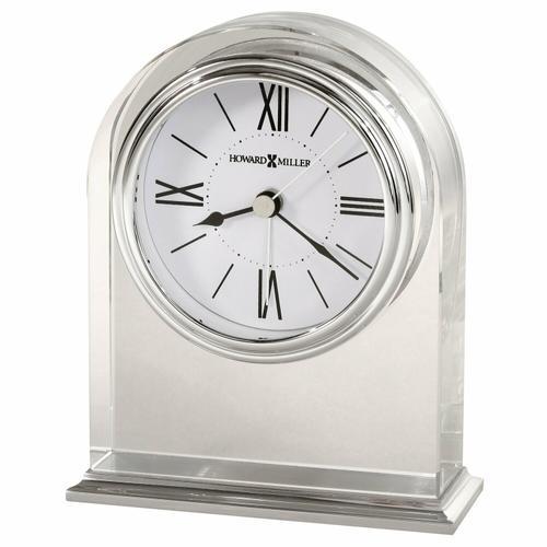 Howard Miller Optica Table Clock 645757