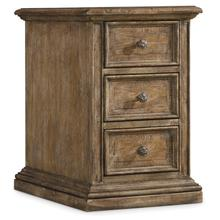 See Details - Solana Chairside Chest