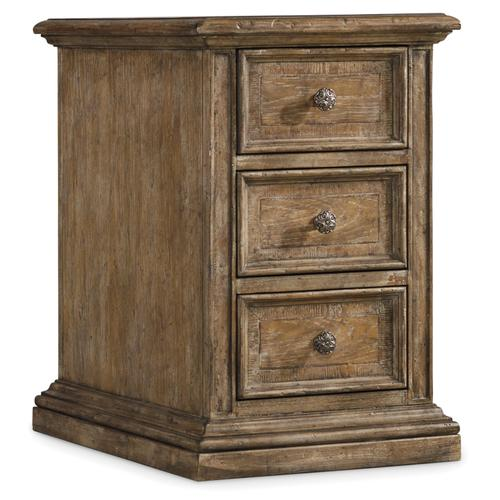 Hooker Furniture - Solana Chairside Chest