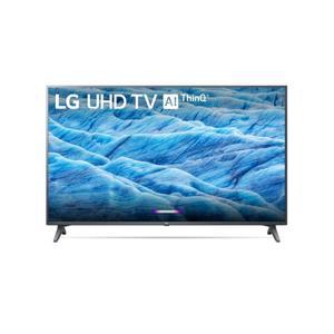 LgLG 65 inch Class 4K Smart UHD TV w/ AI ThinQ® (64.5'' Diag)