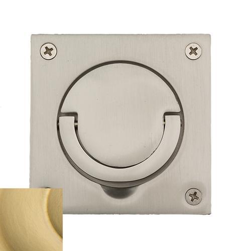 Baldwin - Flush Ring Pull