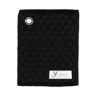 See Details - Diamond Onyx Quilt Swatch