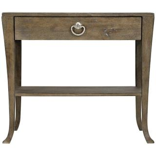 See Details - Rustic Patina Nightstand in Peppercorn (387)