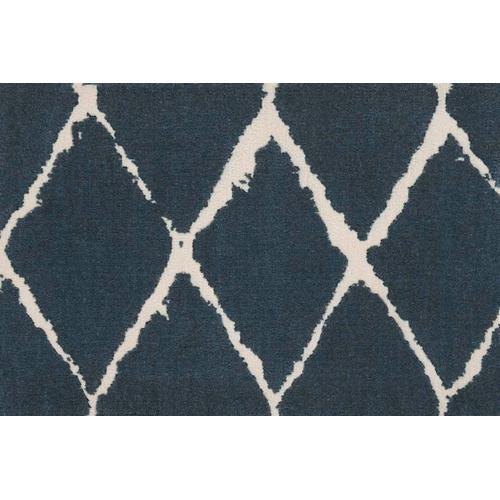 Twilight Trellis Twtrl Navy Broadloom Carpet