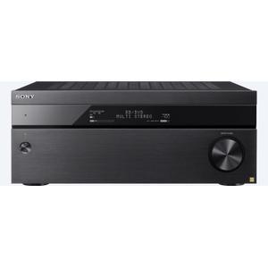 Sony7.2ch AV Receiver for Custom Installation  STR-ZA1100ES