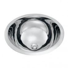 """Alex 14"""" Round Copper Sink"""
