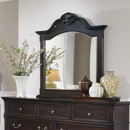 See Details - Cambridge Arched Dresser Mirror