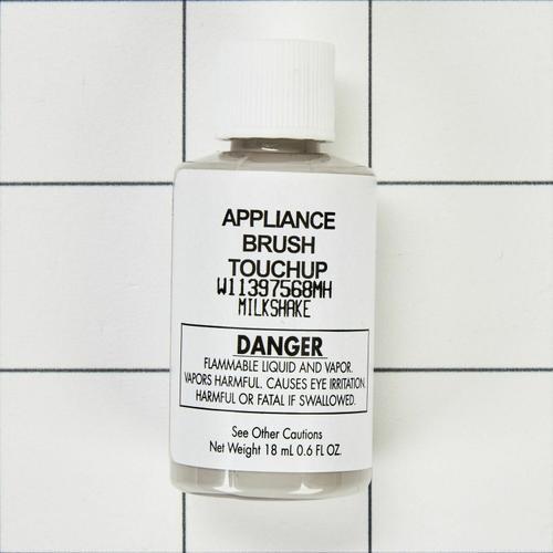 KitchenAid - Appliance Touchup Paint Bottle, Milkshake