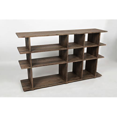 Jofran - Conundrum Bookcase