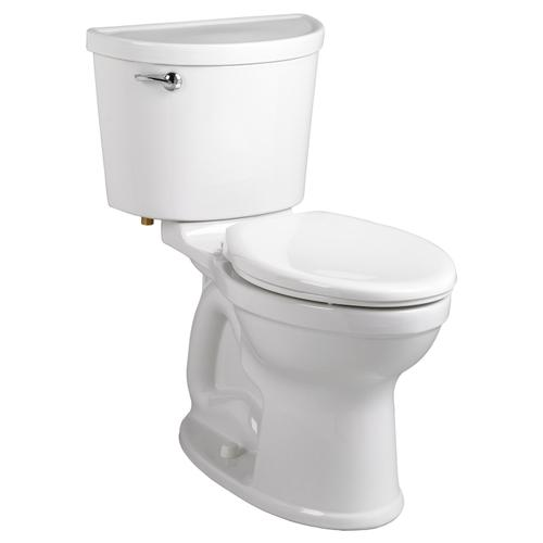 Champion PRO Right Height Elongated Toilet - 1.28 GPF - Bone