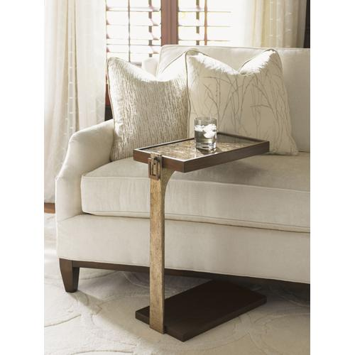 Orland Chairside Table