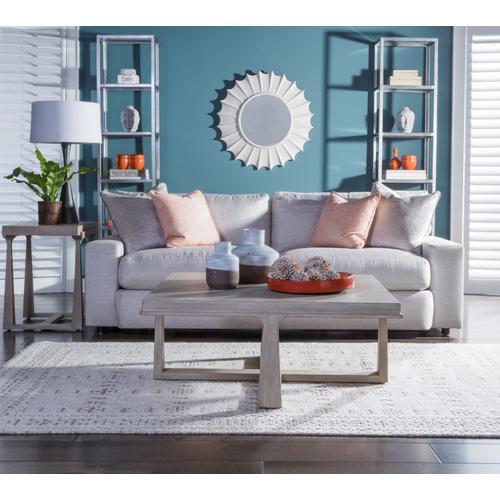 Lexington Furniture - Rousseau Square Cocktail Table