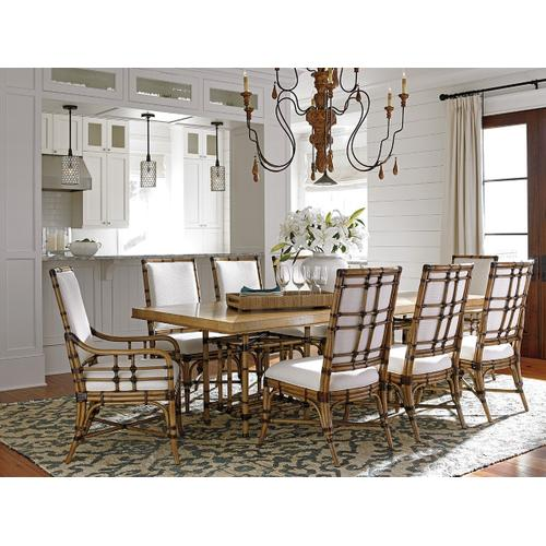 Caneel Bay Dining Table