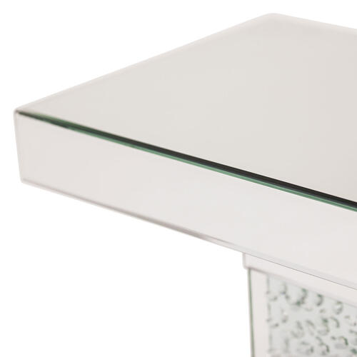 Mirrored Console Table 225