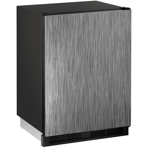 "24"" Beverage Center With Integrated Solid Finish (115 V/60 Hz Volts /60 Hz Hz)"