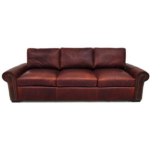 Jax 3 Deluxe or Studio Super Sofa