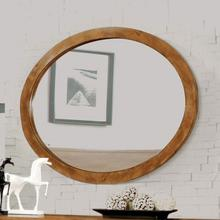 See Details - Lennart Oval Mirror