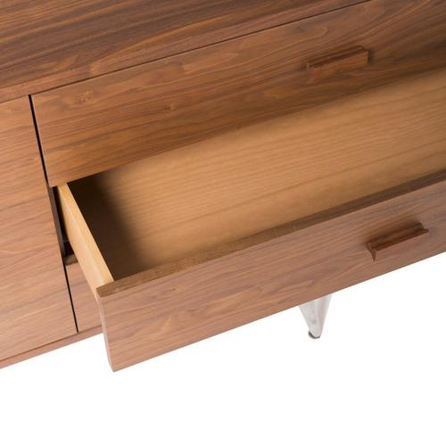 Sienna Sideboard Walnut Large