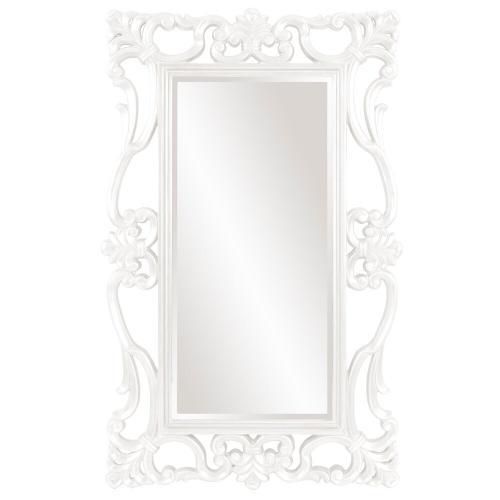 Howard Elliott - Whittington Mirror - Glossy White