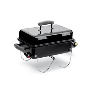 WeberGO-ANYWHERE® LP GAS GRILL - BLACK