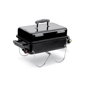 GO-ANYWHERE® LP GAS GRILL - BLACK Product Image