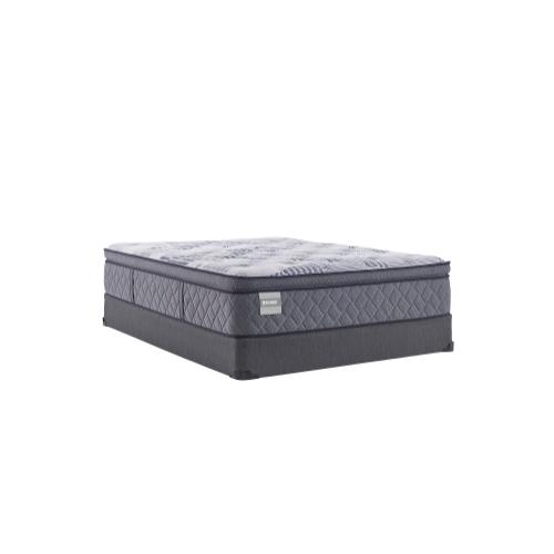 Reflexion - Billings - Plush - Pillow Top - Split Cal King