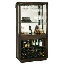 690-038 Chaperone III Wine & Bar Cabinet