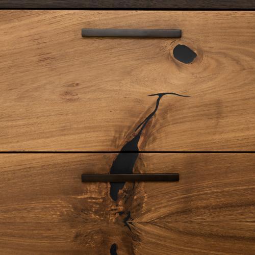 Four Hands - Natural Yukas Finish Cuzco 6 Drawer Dresser