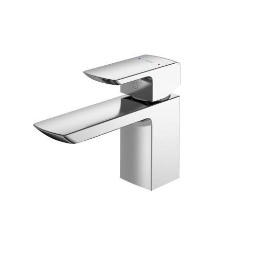 GR Single-Handle Faucet - 1.2 GPM - Polished Chrome Finish