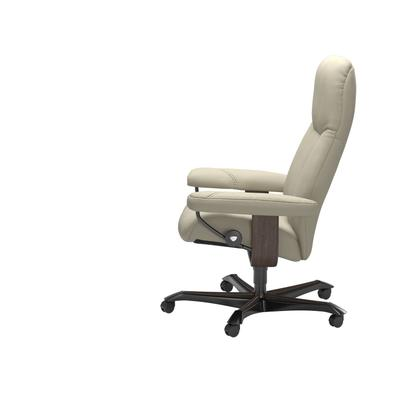 See Details - Stressless® Consul Home Office