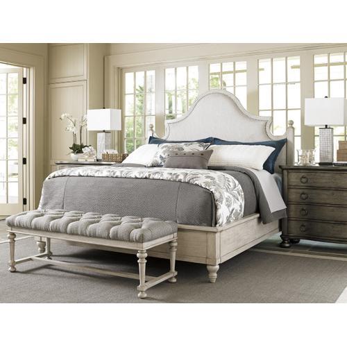 Bellport Bed Bench